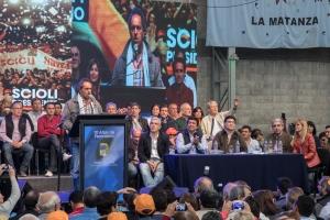 19-10 Acto Día de la Lealtad Peronista en La Matanza (4)