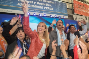 19-10 Acto Día de la Lealtad Peronista en La Matanza (5)